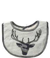 Mud Pie - Camo Stag Bib