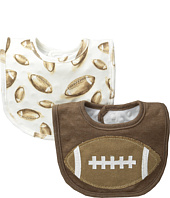 Mud Pie - Gameday Football Bibs