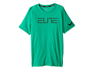 Nike Kids - Elite Short Sleeve Shooter Top (Little Kids/Big Kids)