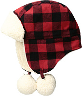 Mud Pie - Buffalo Check Hat (Infant)