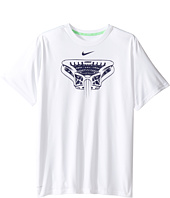 Nike Kids - Dry Legend Lacrosse T-Shirt (Little Kids/Big Kids)