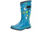 Bogs Kids - Sketched Dots Rain Boot (Toddler/Little Kid/Big Kid)