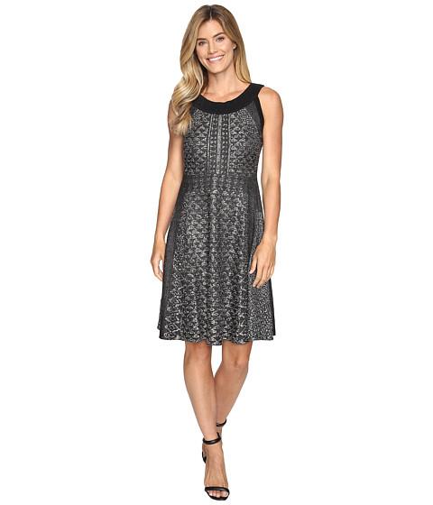NIC+ZOE - Whimsical Twirl Dress (Multi) Women's Dress