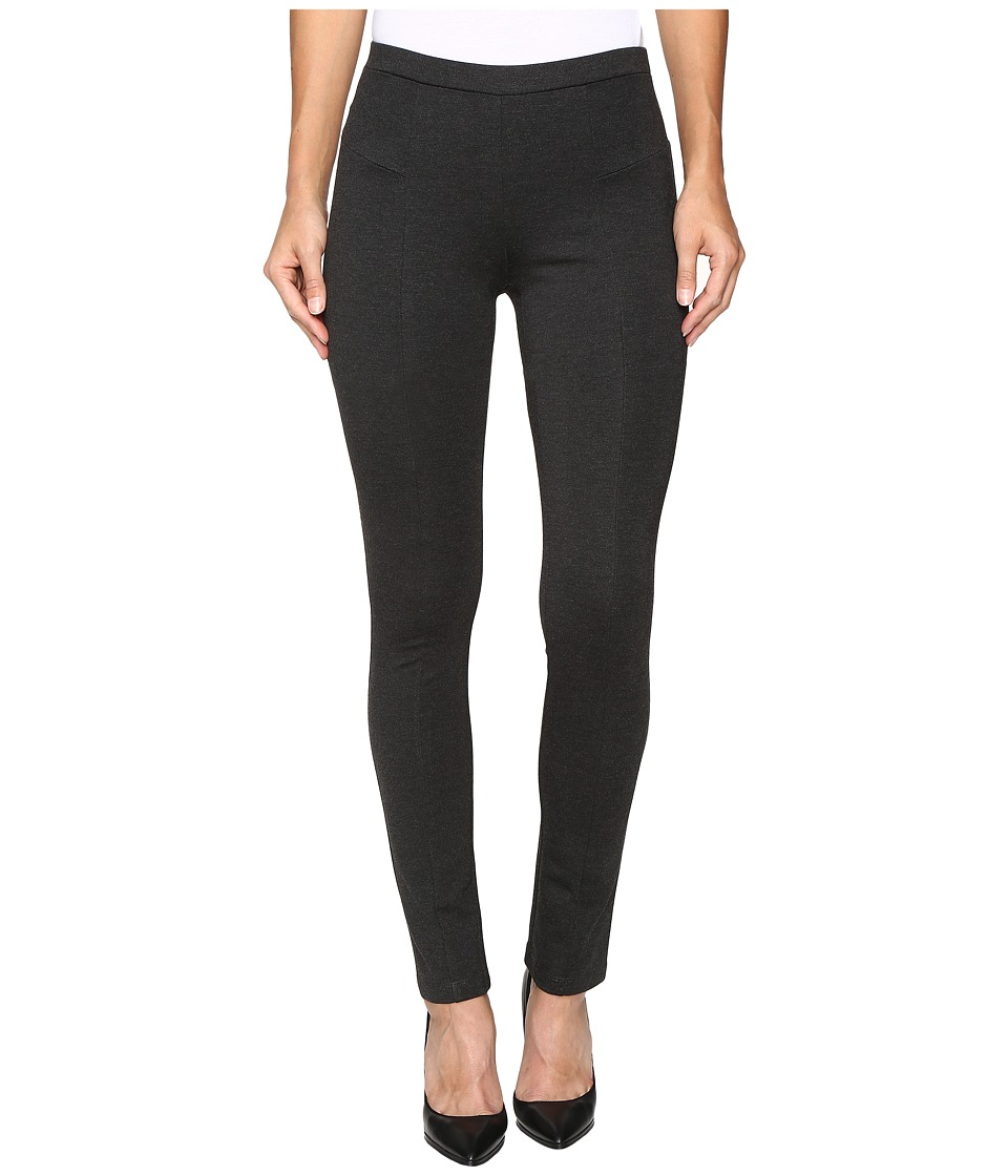 NIC+ZOE Perfect Ponte Pant (Phantom Heather) Women