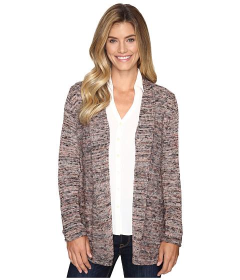 NIC+ZOE - Tea Rose Cardy (Multi) Women's Sweater