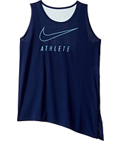 Nike Kids - Breathe Training Tank (Little Kids/Big Kids)