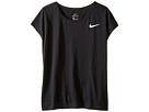 Nike Kids - Dry Short Sleeve Training Top (Little Kids/Big Kids)