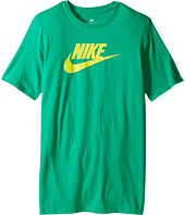 Nike Kids - Futura Tee (Little Kids/Big Kids)