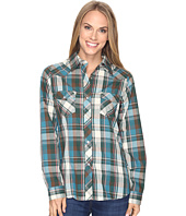 Roper - 0682 Sand and Sea Plaid