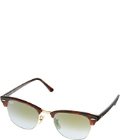 Ray-Ban - Clubmaster RB3016 51mm
