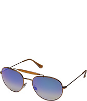 Ray-Ban - 0RB3540 56mm