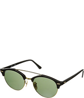 Ray-Ban - 0RB4346 Clubround Double Bridge 51mm