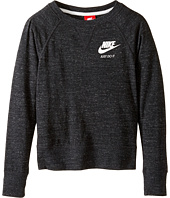 Nike Kids - Gym Vintage Crew (Little Kids/Big Kids)