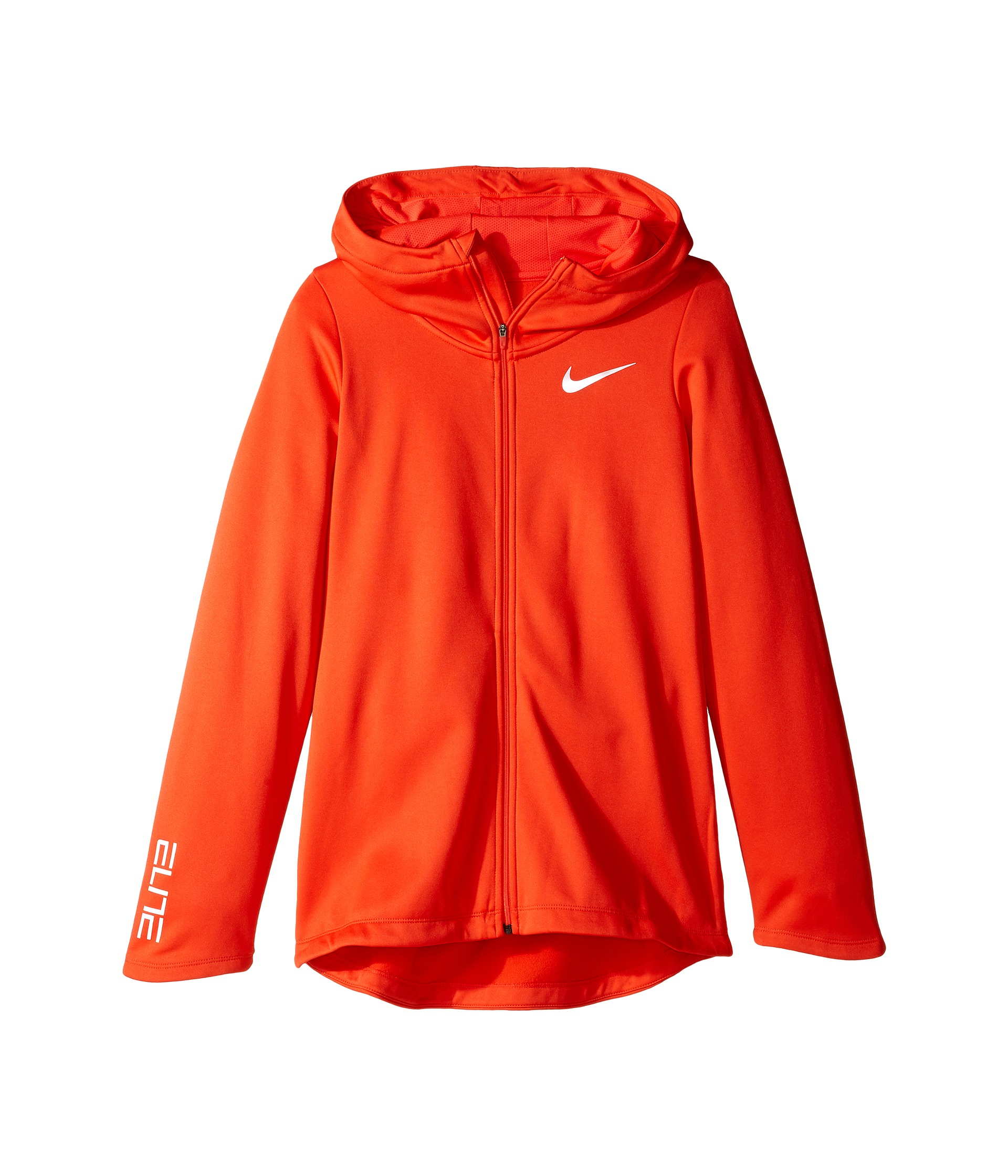Nike basketball hoodies