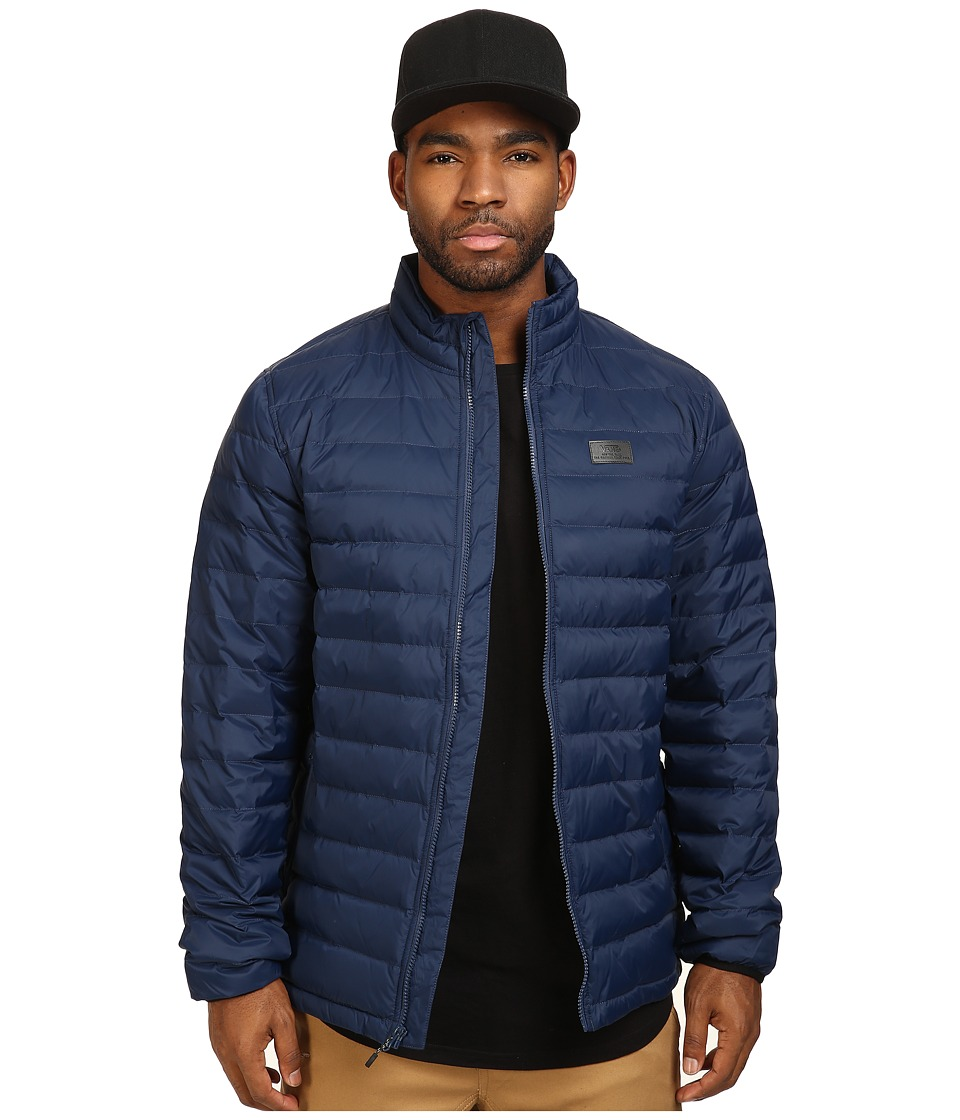 Vans 66th Parallel Mountain Edition Jacket (Dress Blues) Men