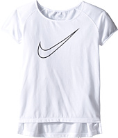 Nike Kids - Dry Running Top (Little Kids/Big Kids)