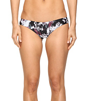 RVCA - Floral Fuzz Cheeky Bottom
