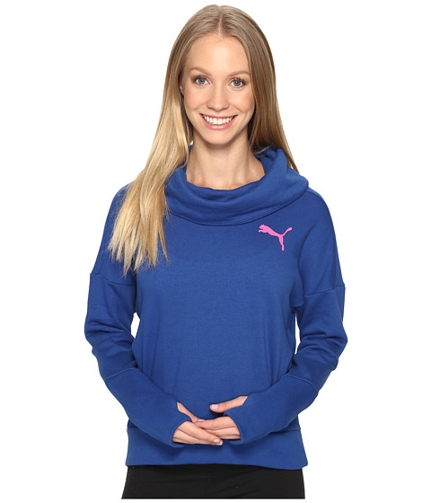 PUMA Elevated Rollneck Sweater