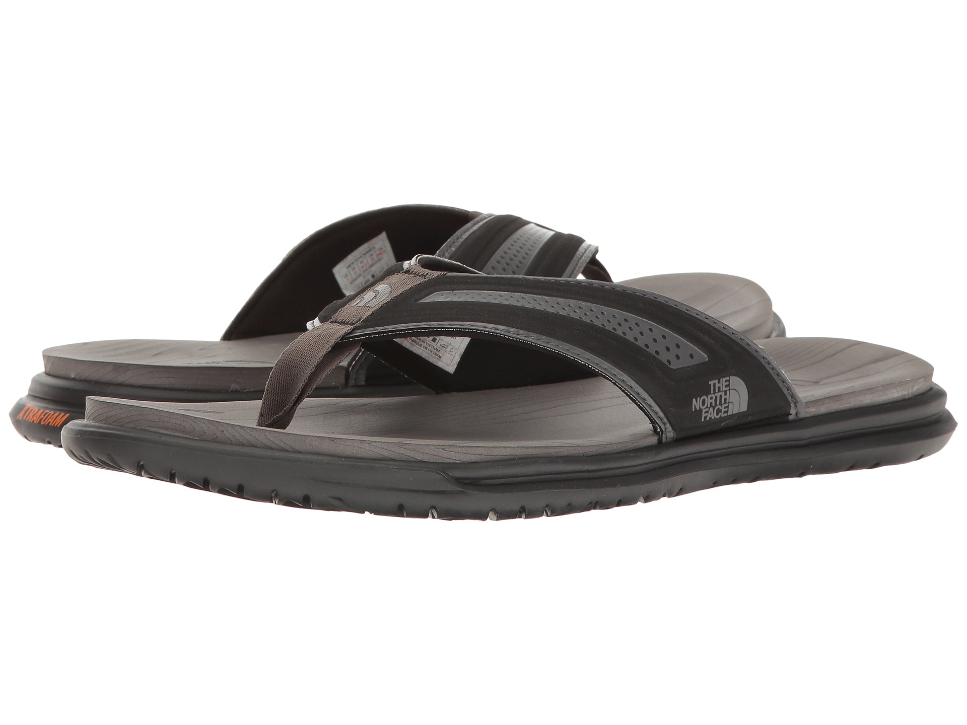 Shoes n sandals online - View More Like This The North Face Base Camp Xtrafoam Flip Flop