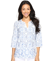 Tommy Bahama - Watercolor Tiles Tunic