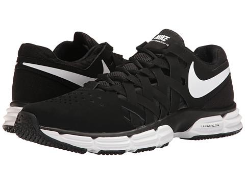 Nike Lunar Fingertrap Mens Training Shoes Reviews
