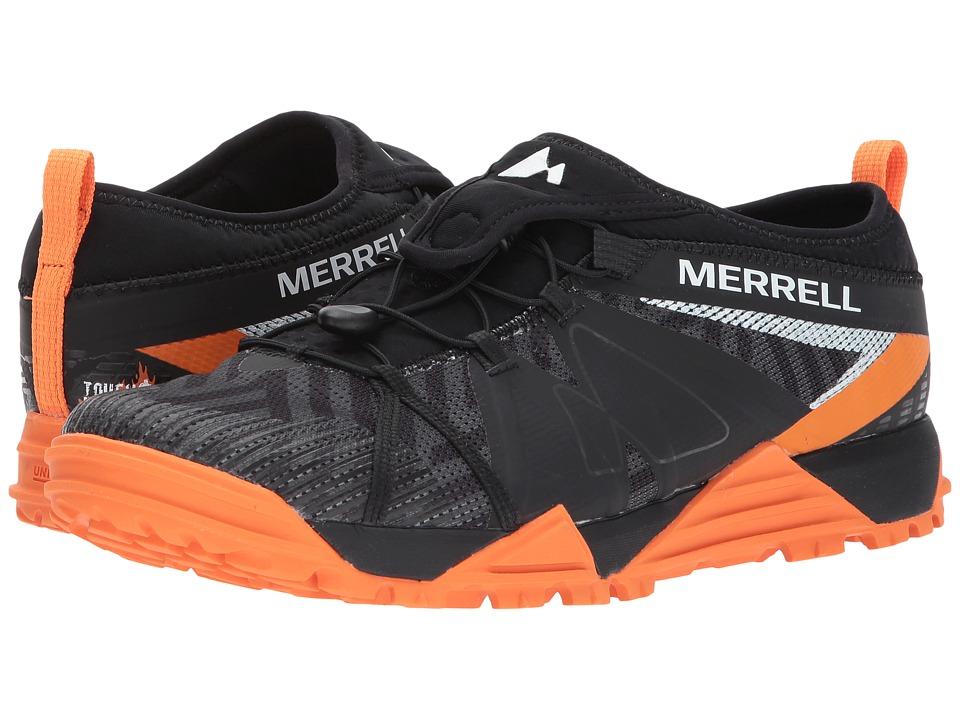 Merrell Avalaunch Tough Mudder(r) (Mudder Orange) Men