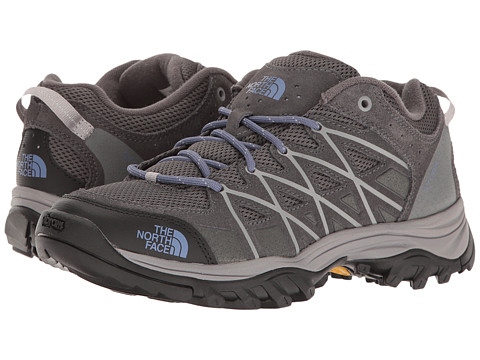 The North Face Storm III - Dark Gull Grey/Marlin Blue