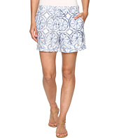 Tommy Bahama - Watercolor Tiles Shorts