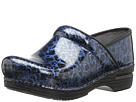Image of Dansko - Pro XP (Moon Patent) Women's Clog Shoes