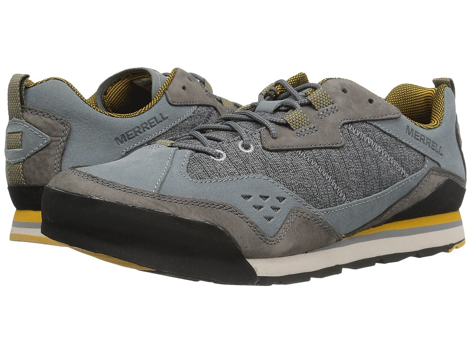 Merrell - Burnt Rock (Castlerock) Mens Shoes