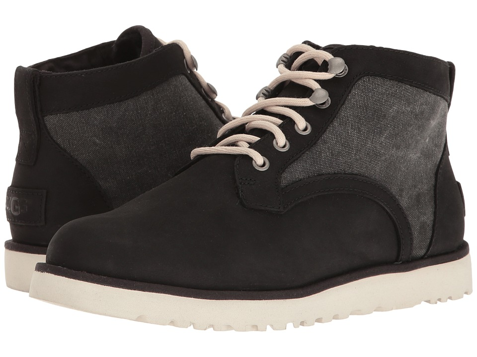 UGG Bethany Canvas (Black) Women