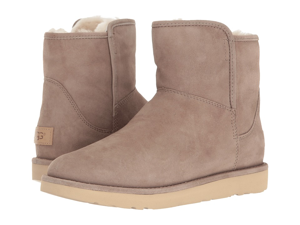 UGG Abree Mini (Clay) Women