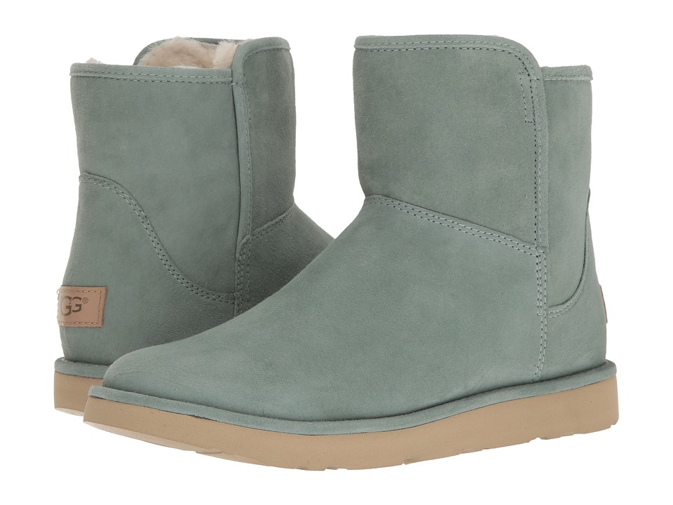 UGG Abree Mini (Sea Green) Women