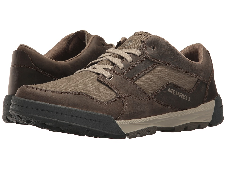 Merrell Berner Shift Lace (Boulder) Men