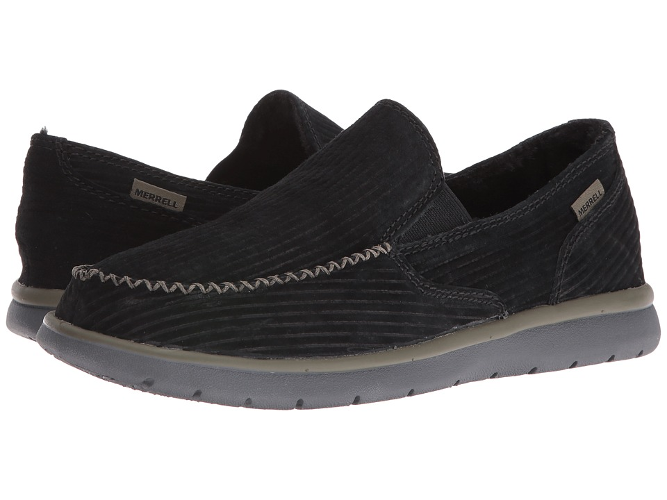 Merrell Laze Moc (Black) Men