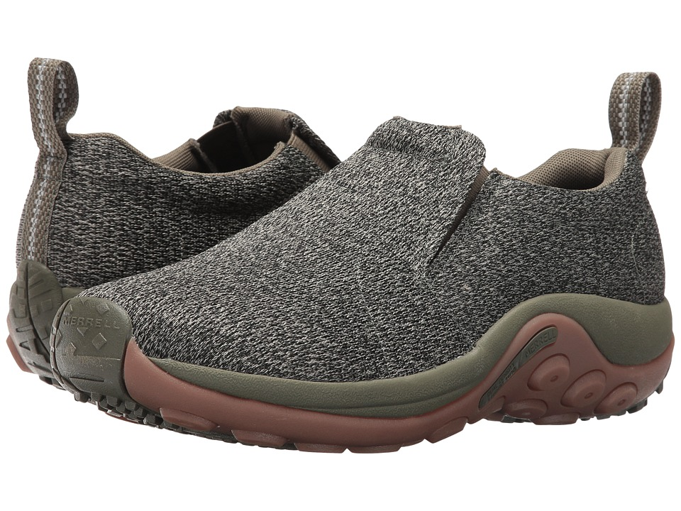 Merrell - Jungle Moc Mesh (Dusty Olive) Mens Shoes