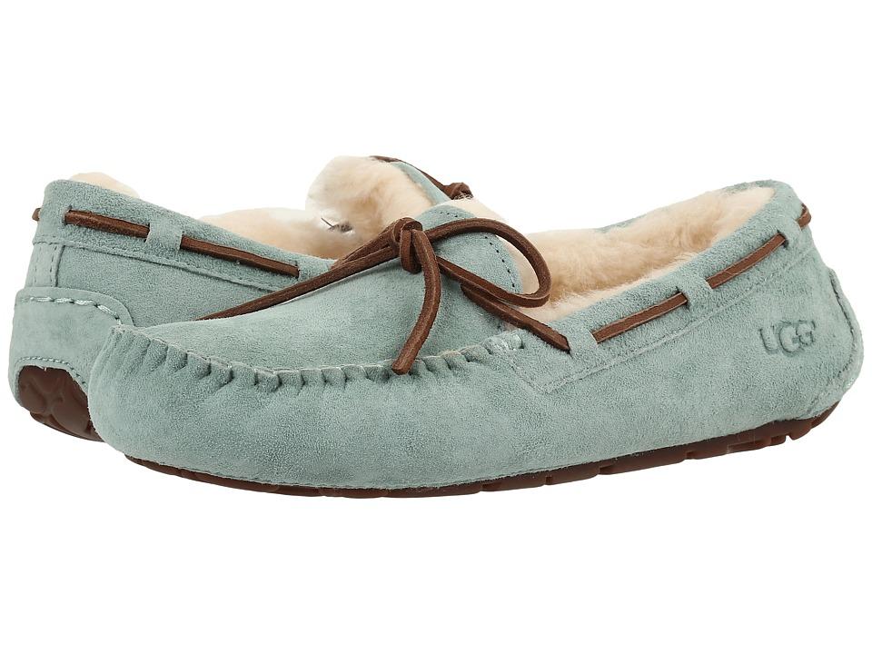 UGG Dakota (Agave) Slippers