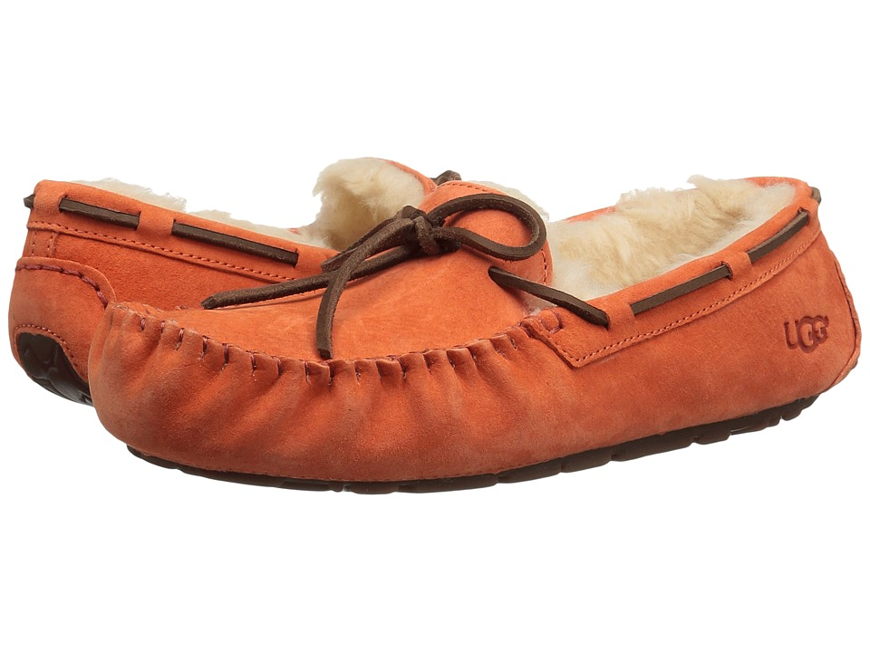 UGG Dakota (Fire Opal) Women