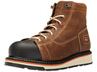 Timberland PRO Gridworks 6 Soft Toe Boot