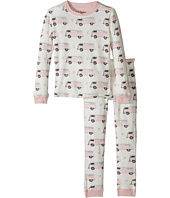 P.J. Salvage Kids - Buses Jammie Set (Toddler/Little Kids/Big Kids)