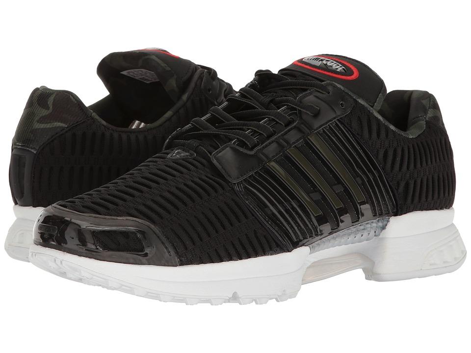adidas Originals CLIMACOOL 1 (Core Black/Night Cargo/Footwear White) Men