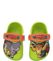 Crocs Kids - CrocsFunLab Lion Guard™ (Toddler/Little Kid)