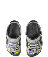 Crocs Kids - CrocsFunLab Lights (Toddler/Little Kid)