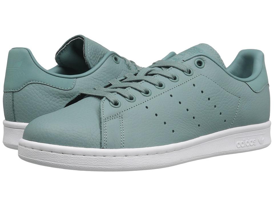adidas Originals Stan Smith 2 (Vapour Steel/Vapour Steel/Footwear White) Men