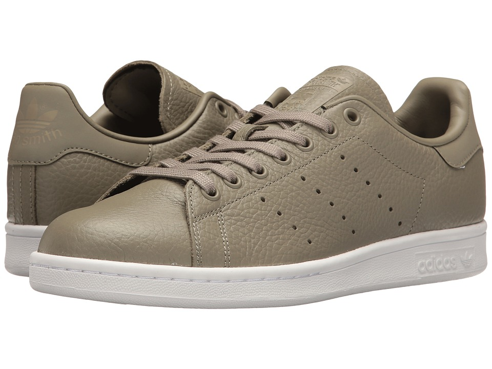 adidas Originals Stan Smith 2 (Trace Brown/Trace Brown/Footwear White) Men