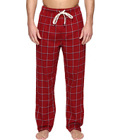 Original Penguin - Single Flannel Pants