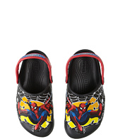 Crocs Kids - CrocsFunLab Lights Spiderman (Toddler/Little Kid)