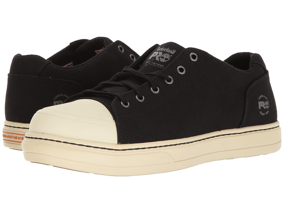 Timberland PRO - Disruptor Alloy Safety Toe EH (Black/Whi...