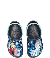 Crocs Kids - CrocsFunLab Frozen (Toddler/Little Kid)