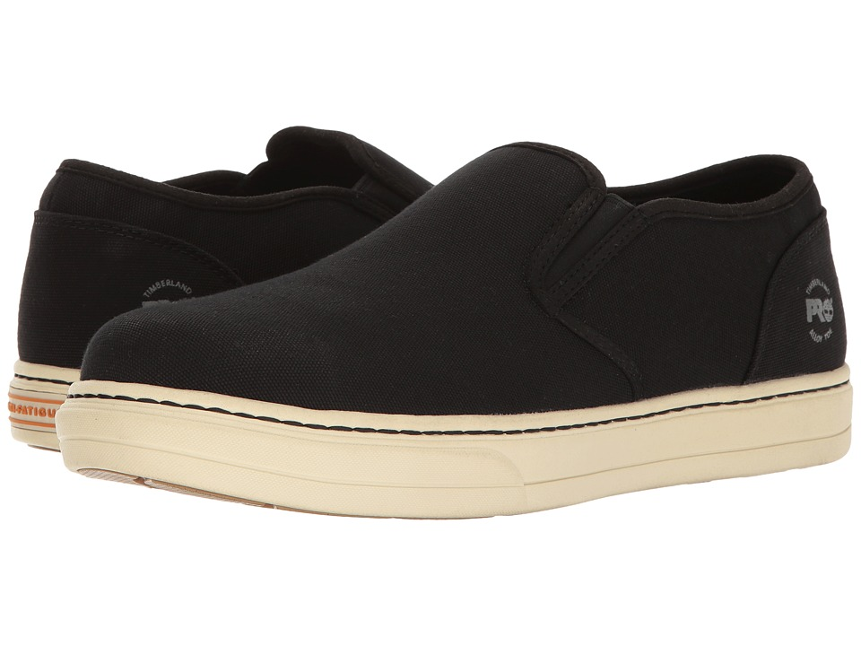 Timberland PRO - Disruptor Alloy Safety Toe EH Slip-On (B...